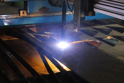 Plasma & Profile Cutting